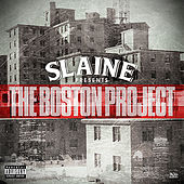 Play & Download The Boston Project by Big Left | Napster