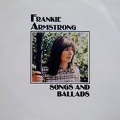 Play & Download Songs and Ballads by Frankie Armstrong | Napster