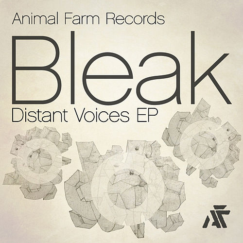 Play & Download Distant Voices by Bleak | Napster