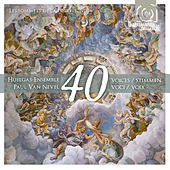 Play & Download 40 Voix (40 Voices) by Various Artists | Napster