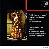 Play & Download With Charming Notes - Purcell & Blow: Songs and Instrumental Music by Various Artists | Napster