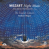 Play & Download Mozart: Night Music by The English Concert and Andrew Manze | Napster