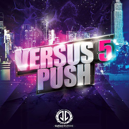 Play & Download Push by Versus 5 | Napster
