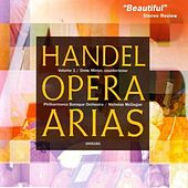 Play & Download Handel: Opera Arias, Vol. 1 - Arias for Senesino by Various Artists | Napster