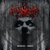 Mcmxcii - Mmxii by Avenger