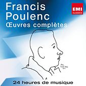 Play & Download Poulenc Intégrale - Edition Du 50e Anniversaire 1963-2013 by Various Artists | Napster