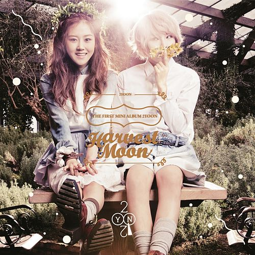 Play & Download Harvest Moon by 2Yoon | Napster
