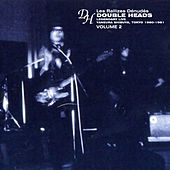 Play & Download Double Heads, Vol. 2 (Remastered) [Live] by Les Rallizes Denudes | Napster