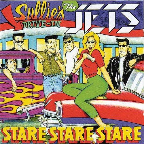 Play & Download Stare Stare Stare by The Jets | Napster