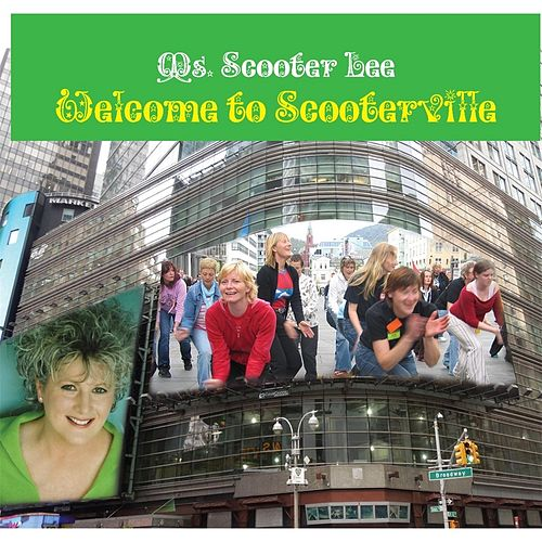 Play & Download Welcome to Scooterville by Scooter Lee | Napster