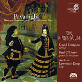 Pavaniglia - Dances & Madrigals from 17th-century Italy von Various Artists