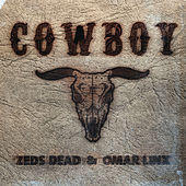 Play & Download Cowboy Remixes by Omar LinX | Napster