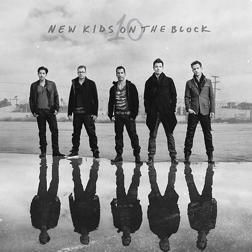 Play & Download 10 by New Kids on the Block | Napster