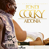 Pon Di Cocky - Single by Aidonia
