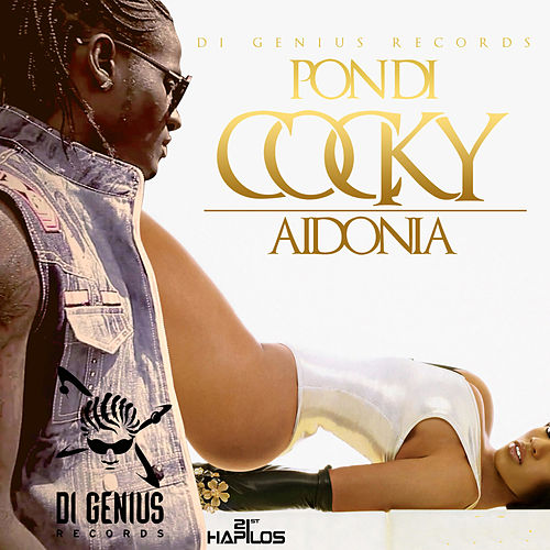 Play & Download Pon Di Cocky - Single by Aidonia | Napster