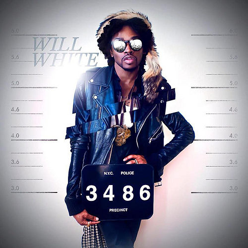 Play & Download 3486 - Ep by Will White (1) | Napster