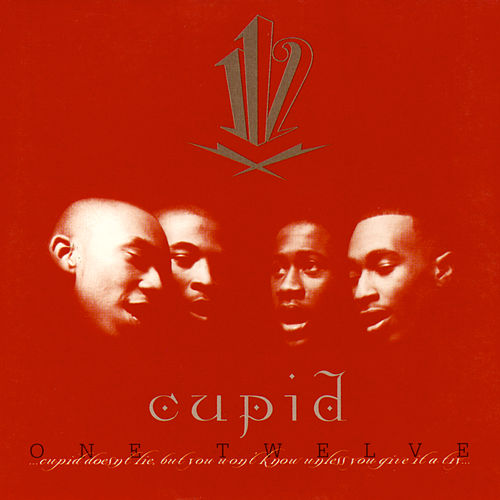 Play & Download Cupid by 112   Napster