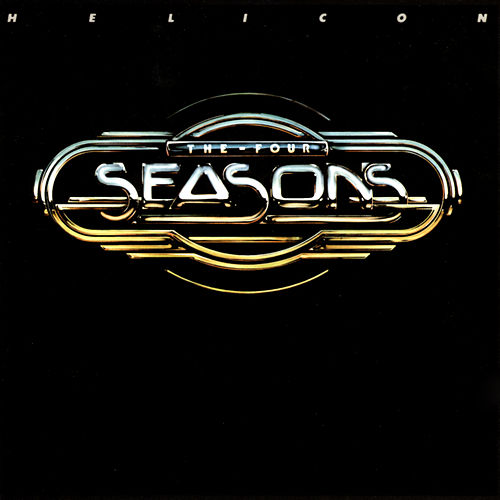 Play & Download Helicon by Frankie Valli & The Four Seasons | Napster