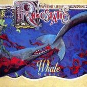 Whale Music by Rheostatics