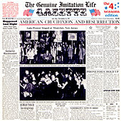 Play & Download The Genuine Imitation Life Gazette by Frankie Valli & The Four Seasons | Napster