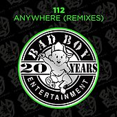 Play & Download Anywhere (Remix) by 112 | Napster