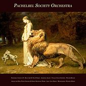 Play & Download Pachelbel: Canon - Bach: Air On the G String - Albinoni: Adagio - Vivaldi: Cello Concerto - Walter Rinaldi: Adagio for Oboe, Piano Concerto & String Orchestra Works - Liszt: Love Dream - Mendelssohn: Wedding March by Various Artists | Napster
