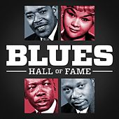 Play & Download Blues Hall of Fame by Various Artists | Napster