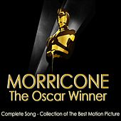 The Best of Ennio Morricone, Vol.2 (The Oscar Winner - Collection of the Best Motion) by The Soundtrack Orchestra