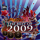 The Best of 2009 von Studio Artist