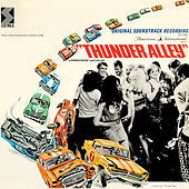 Thunder Alley by Various Artists