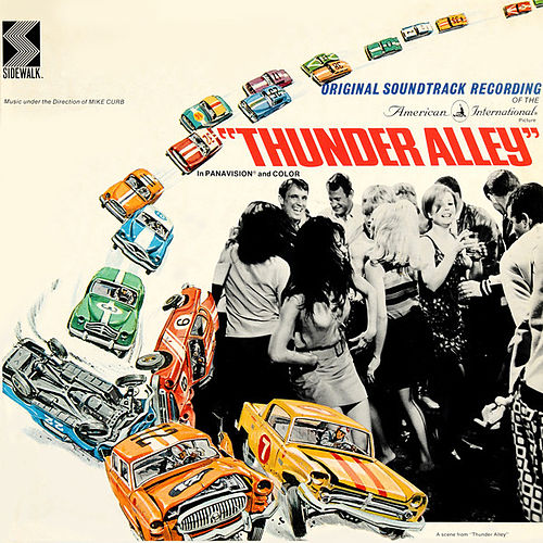 Play & Download Thunder Alley by Various Artists | Napster