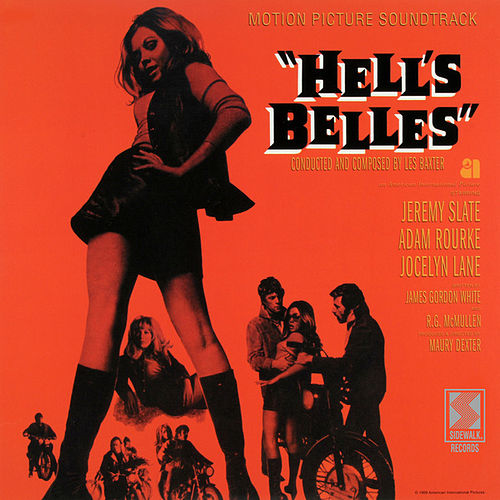 Play & Download Hell's Belles by Les Baxter | Napster
