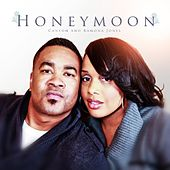 Play & Download Honeymoon by Canton and Ramona Jones | Napster