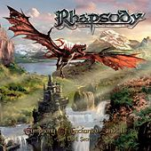 Symphony of Enchanted Lands II (The Dark Secret) by Rhapsody
