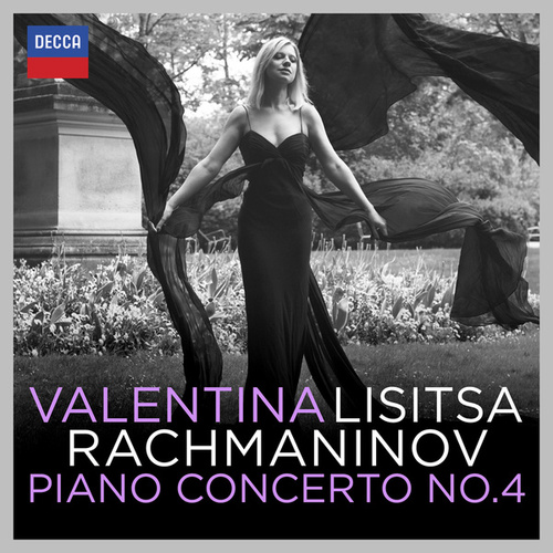 Play & Download Rachmaninov: Piano Concerto No.4 by Valentina Lisitsa | Napster