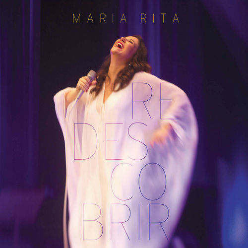 Play & Download Redescobrir by Maria Rita | Napster