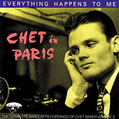 Chet In Paris Vol 2 by Chet Baker