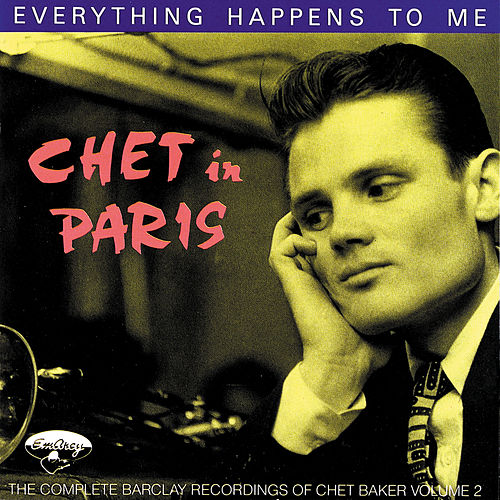 Play & Download Chet In Paris Vol 2 by Chet Baker | Napster