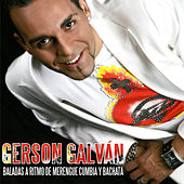 Play & Download Baladas a Ritmo de Merengue Cumbia y Bachata by Gerson Galván | Napster