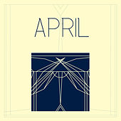 The Rise and Fall of a Beautiful Bird by April