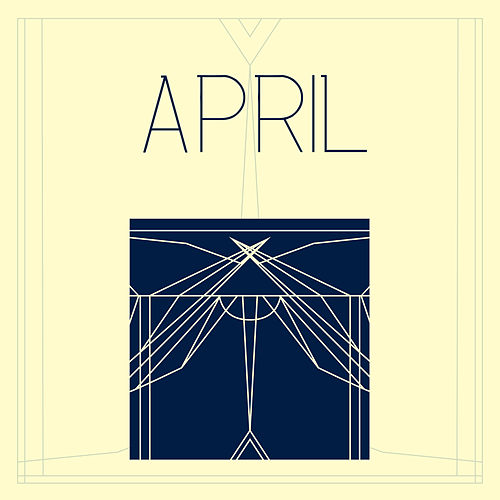 Play & Download The Rise and Fall of a Beautiful Bird by April | Napster