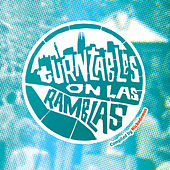 Turntables on Las Ramblas by Various Artists