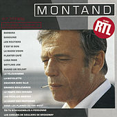 Yves Montand by Yves Montand