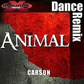 Play & Download Animal by Carson | Napster