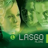 Play & Download Alone by Lasgo | Napster