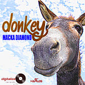 Donkey - Single by Macka Diamond