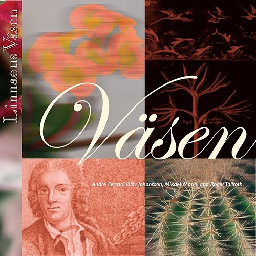 Play & Download Linnaeus Väsen by Väsen (1) | Napster