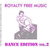 Royalty Free Music (Dance Edition Vol. 2) by Stock Music