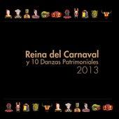 Play & Download Reina Del Carnaval Y 10 Danzas Patrimoniales by Nicolas Tovar | Napster