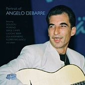 Play & Download Portrait Of Angelo by Angelo Debarre | Napster